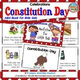 Constitution Day - Mini Book