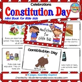 Constitution Day - Mini Book