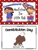Constitution Day Mini Book for Kids