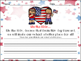 Constitution Day for Primary Students