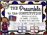 Constitution Preamble #weholdthesetruths