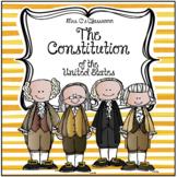 Constitution - Social Studies Unit - American History