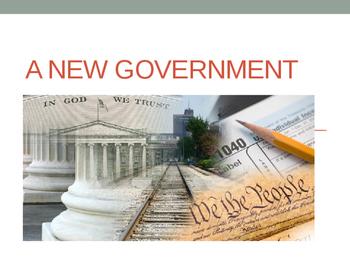 Constitution Unit Power Point