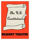 Constitution of the United States - Readers' Theater