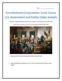 Constitutional Compromises: Crash Course U.S. Government a