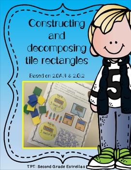 Constructing & Deconstruction Tile Arrays
