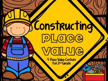 Constructing Place Value Centers