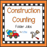 Counting Jobs - Construction