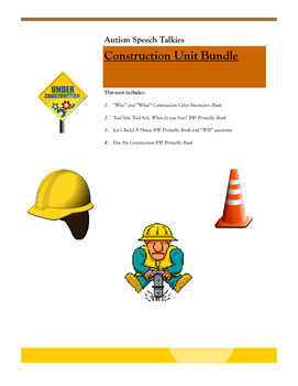Construction Unit Bundle
