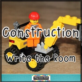 Construction Write the Room