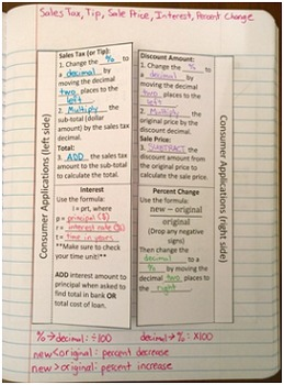 Consumer Applications Foldable Notes SOL 7.4, 8.3
