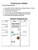 Consumer Convention Science Project