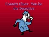 Context Clue PPT