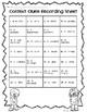 Context Clues Task Cards - Halloween Theme