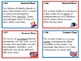 Context Clues Task Cards for President's Day or July Patri