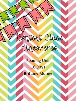 Context Clues Unit (10 Days)