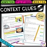 Context Clues in Non Fiction Text- RI.2.4 & RI.3.4