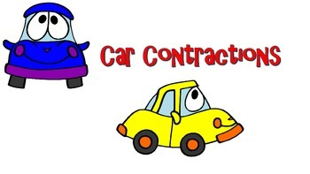 Contraction Cars!