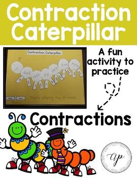 Contraction Caterpillar