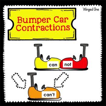 Contractions: Bumper Cars