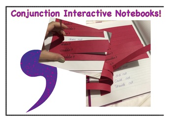 Contractions Interactive