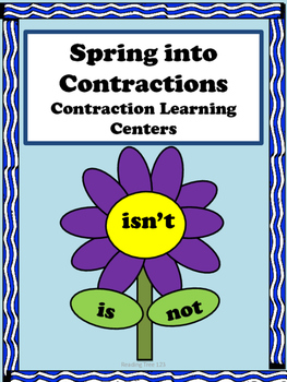 Contractions Learning Centers