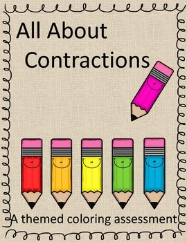 Contractions - What Is and What Isn't