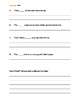 L.2.2.c Contractions and Possessives: 3 worksheets