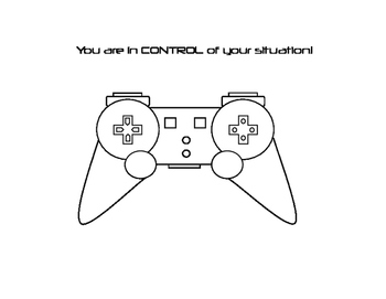 Controller Template for Anger Management, Conflict Resolut
