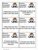 Grammar Unit 4 Pronouns