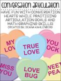 Conversation Articulation