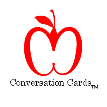Conversation Cards - SAMPLE - Elementary Version