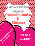 Valentine's Day ~ Conversation Hearts ~ Quotes/Quotation M