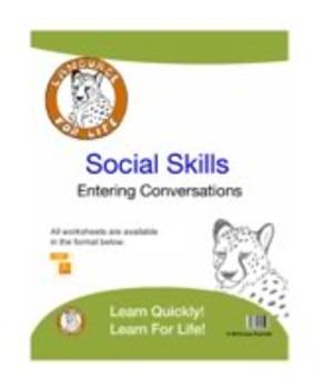 Conversation Skills: Entering Conversations