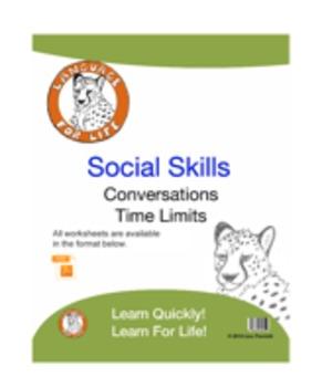 Conversation Skills: Timing