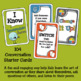 #Octoberfestsale Conversation Starters Card Game (Uno ® inspired)
