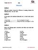 Oral / Speaking / Conversation English Worksheets - PEOPLE