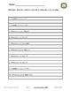 Convert Phrases to Inequalities - 6.EE.8