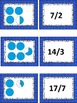 Mixed Numbers and Improper Fractions: Graphic Organizer-Fo