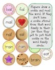 Cookie Craze Vowel Pairs - Word Family Game for Families T