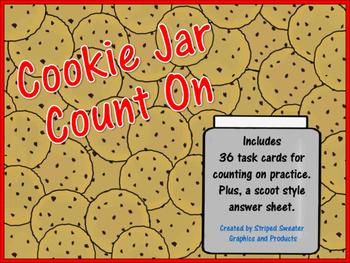 Cookie Jar Count On