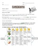 Cookie Rubric Lesson Plan
