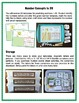 Number Order, Number Concepts - Cookie Sheet Activities Volume 2