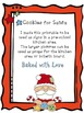 Cookies for Santa Signs for Kitchen Play Area