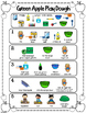 Cooking & Craft Visual Recipe {FREEBIE}