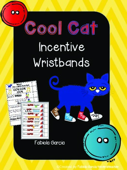 Cool Cat Wristbands & More