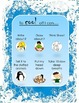 Cool Down Zone / Area for Students to Cool Down