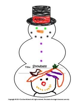 Cool Reader Snowman Glyph