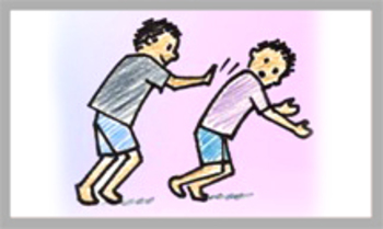 Cool Scenes- Bullying Activity Kit: Discussing Conflicts,