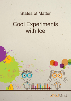 Science Experiments  States of Matter